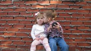 Kids' Advice on Love