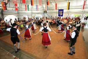 Maifest and Kinderfest
