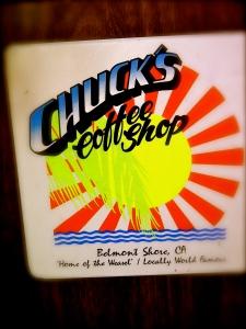 Chuck's Coffee Shop
