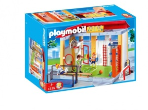 Playmobil Gym
