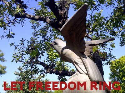 Let Freedom Ring Memorial Day At Disneyland