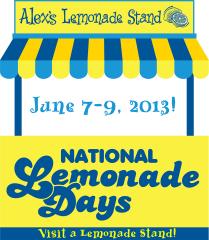 National Lemonade Days