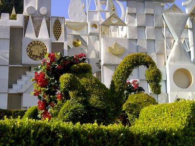 Hidden Disneyland Gems