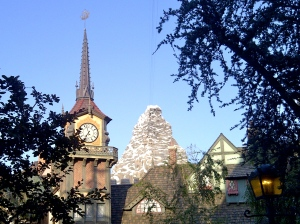 Hidden Disneyland Gems