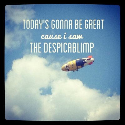 Despicablimp