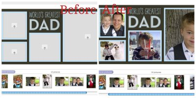 Personalize your mug at Shutterfly