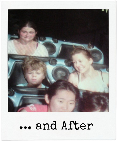 After Space Mountain
