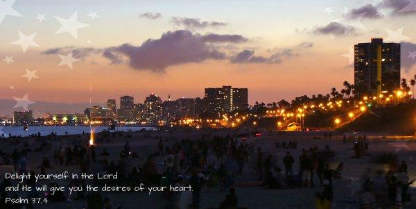 Long Beach 4th of July