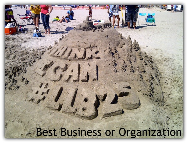 Best Business or Organization Long Beach Sea Festival