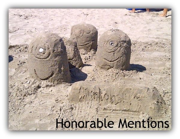Honorable Mentions Long Beach Sea Festival