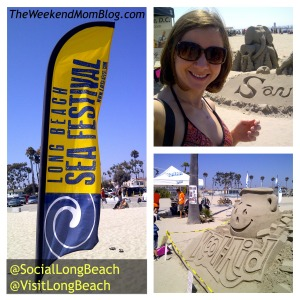 Long Beach Sea Festival