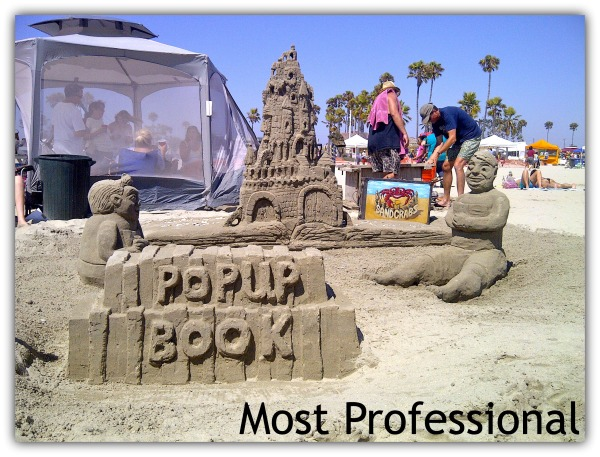 Most professional Long Beach Sea Festival