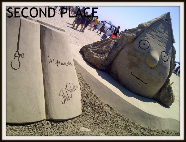 Second Place Long Beach Sea Festival