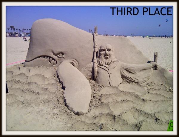 Third Place Long Beach Sea Festival