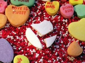 Heart Breaker, Valentine's Day, Singles Appreciation Day